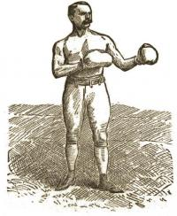 Art of Boxing and Science of Self-Defense together with a Manual of Training