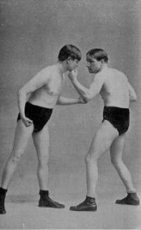 Scientific Boxing