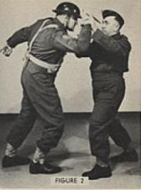 Combato - The Art of Self-Defence