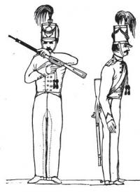 A concise system of instruction, arranged and adapted for the Volunteer Cavalry of the United States
