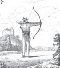 The British archer, or, Tracts on archery