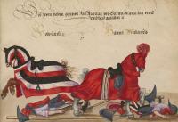 Turnierbuch. Ritterspiele gehalten von Kaiser Friedrich III. und Kaiser Maximilian I. in den Jahren 1489 - 1511 - BSB Cod.icon. 398
