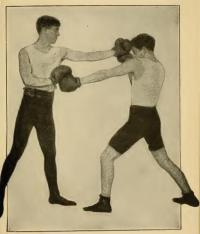 Boxing: A Guide to the Manly Art of Self Defense, giving accurate instructions for becoming proficient in the Science of Boxing; Rules of Boxing