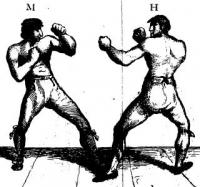 The Complete Art of Boxing According to the Modern Method Wherein the Whole of That Manly Accomplishment is Rendered so Easy and Intelligent, That Any Person May Be an Entire Master of the Science In a Few Days, Without any Other Instruction than this Book. To Which is Added The General History of Boxing Containing An Account of the most eminent Professors of that noble Art, who have flourished from its Commencement to the present Time.