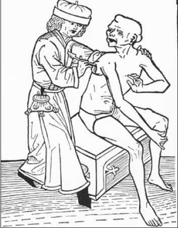 orvoslás